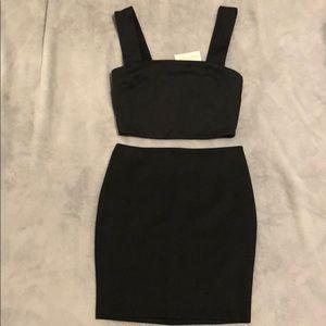 Other - Black 2 piece set
